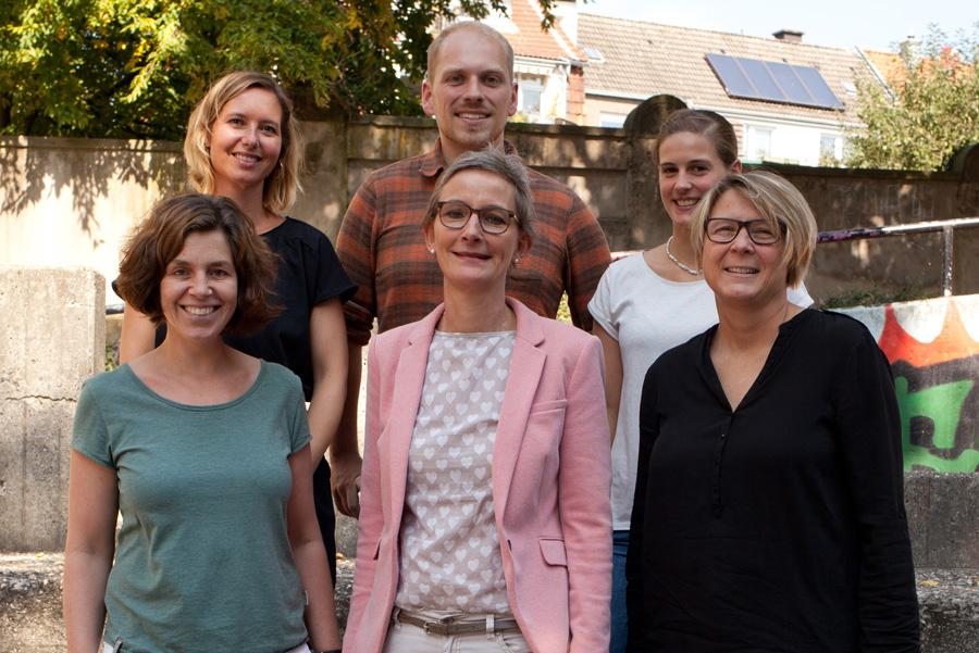 Die Fachschaft Chemie am Schillergymnasium Münster