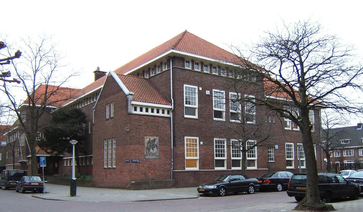 Hervormd Lyceum Zuid Amsterdam