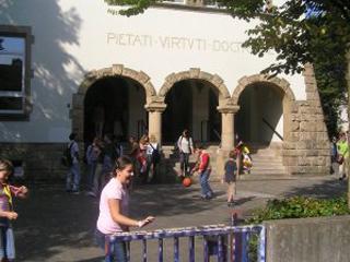 Das Schillergymnasium Münster