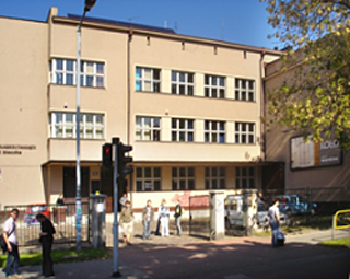 1. Liceum Lublin