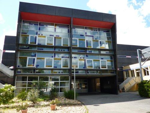 Collège Anne Frank Périgueux