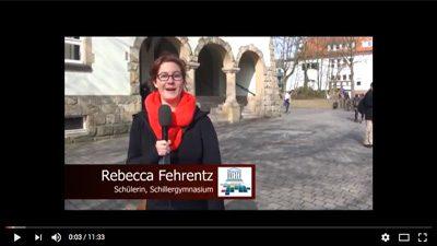 Schillergymnasium Münster wird zur UNESCO Schule