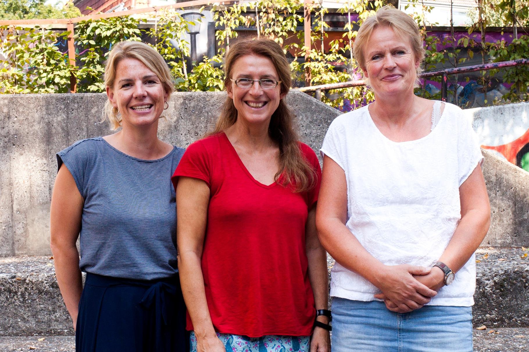 Die Fachschaft Darstellen & Gestalten am Schillergymnasium Münster